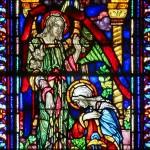 The Annunciation by Paula Balano