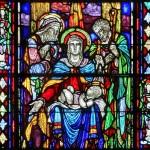 The Nativity by Paula Balano