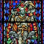 The Transfiguration by Paula Balano