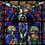 The Crucifixion by Paula Balano