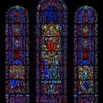 The Christ Glorified by Paula Balano