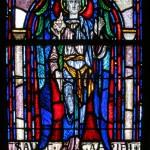 St. Gabriel by Paula Balano