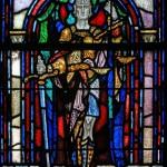St. Michael by Paula Balano