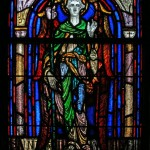 St. Raphael by Paula Balano